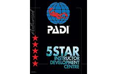five-star-padi