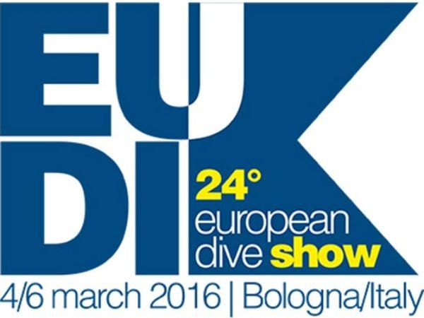 All'Eudi Show 2016 con Il Faro Azzurro